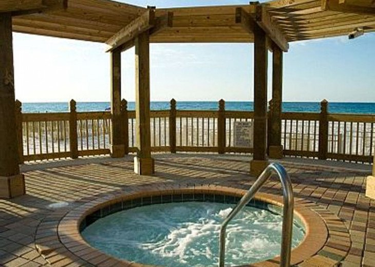 Pelican Beach Resort Unit #813 #15