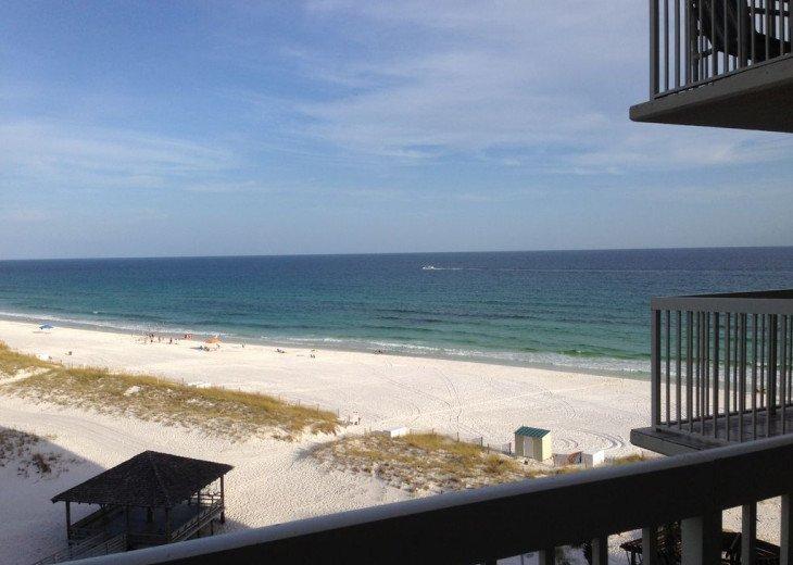 Pelican Beach Resort Unit #813 #12
