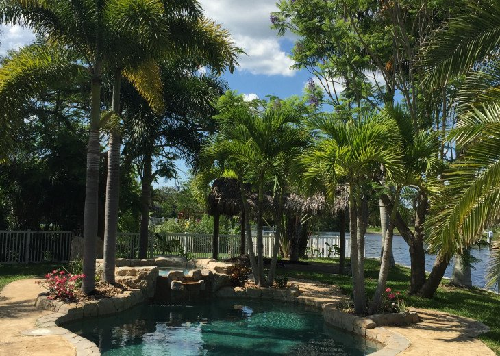Amazing Private Tropical Paradise Winter Available Jan- April 2020 SPECIALS #4