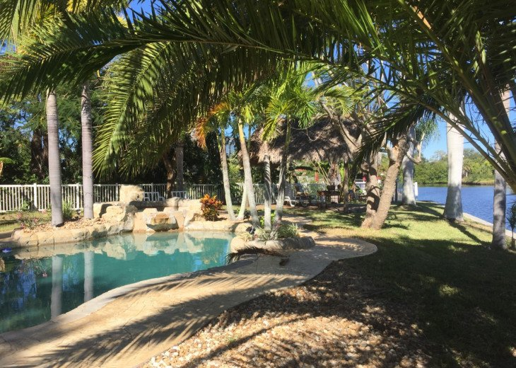 Amazing Private Tropical Paradise Winter Available Jan- April 2020 SPECIALS #2