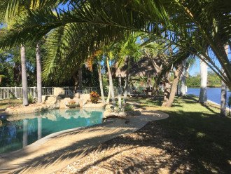 Amazing Private Tropical Paradise Winter Available Jan- April 2020 SPECIALS #1