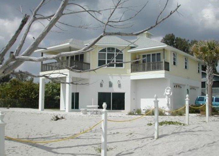 Coquina Cove #3