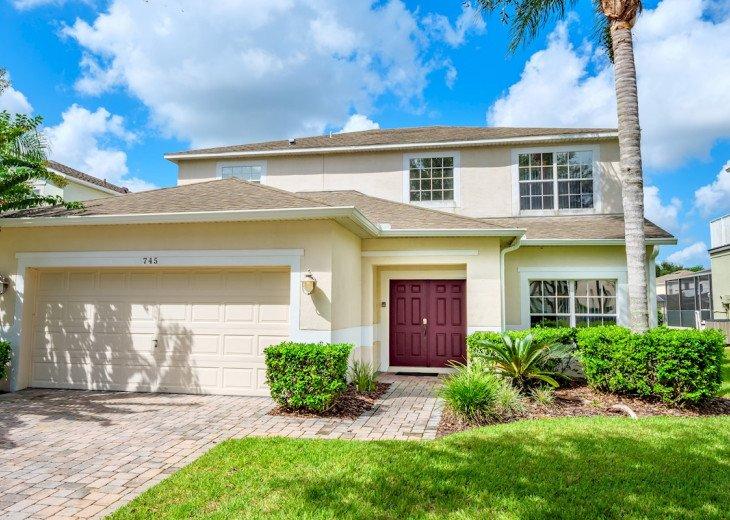 Your Florida villa