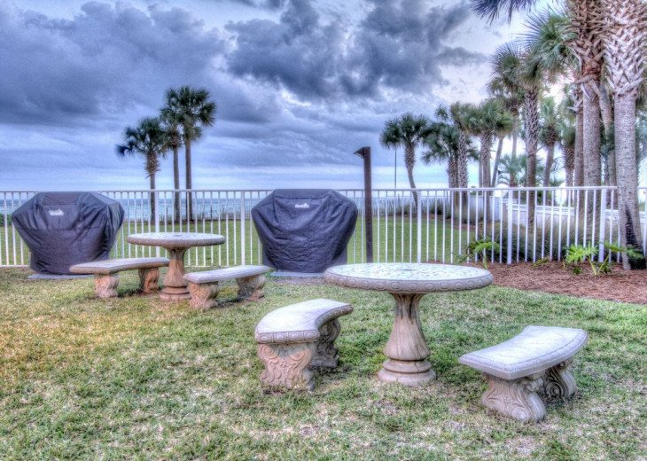 Fall Best Time to Go! Low Rates! Coral Reef. Beachfront. 1500 sq ft #23
