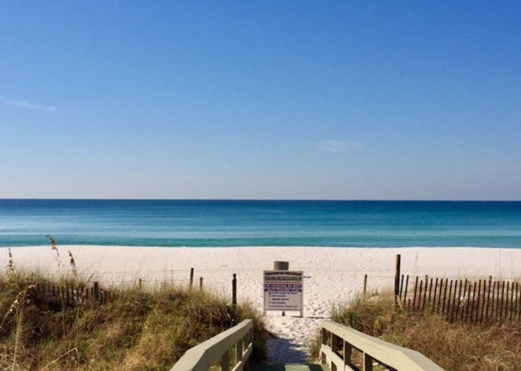 Fall Best Time to Go! Low Rates! Coral Reef. Beachfront. 1500 sq ft #16