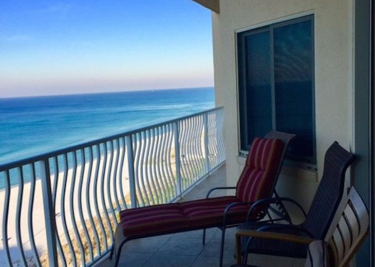 Fall Best Time to Go! Low Rates! Coral Reef. Beachfront. 1500 sq ft #14