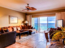 Sept 14-Oct 5 Open! Coral Reef 2 Pools, Beach Chairs, Full Ocean View.1500 sq ft #1