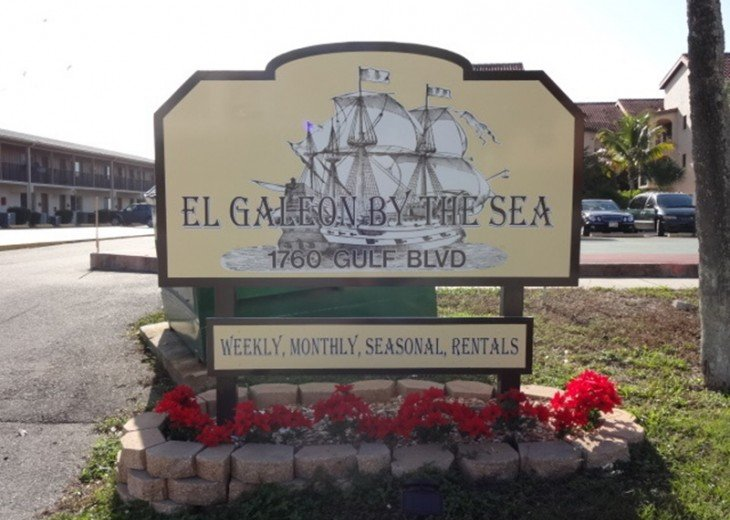 El Galeon By The Sea #2