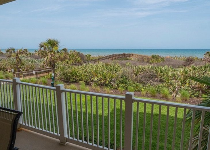 Beautiful Oceanfront 3BR Condo at Cinnamon Beach #2