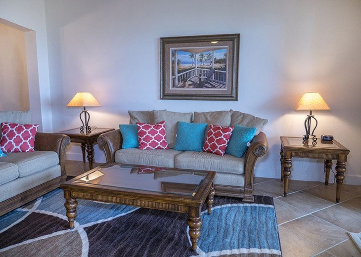 Beautiful Oceanfront 3BR Condo at Cinnamon Beach #6