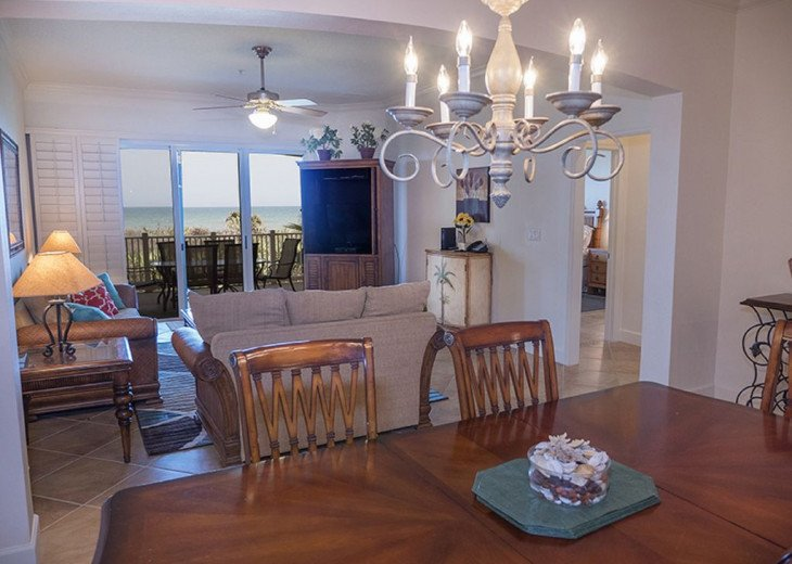 Beautiful Oceanfront 3BR Condo at Cinnamon Beach #4