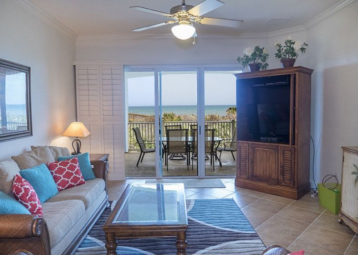 Beautiful Oceanfront 3BR Condo at Cinnamon Beach #5