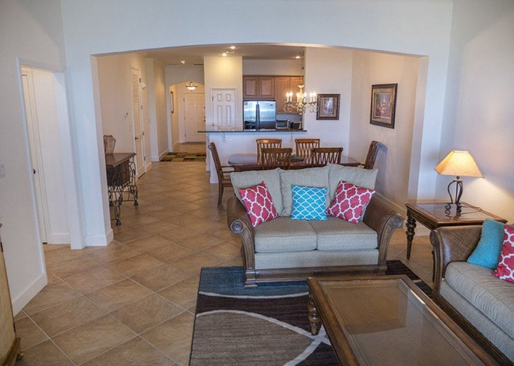 Beautiful Oceanfront 3BR Condo at Cinnamon Beach #8