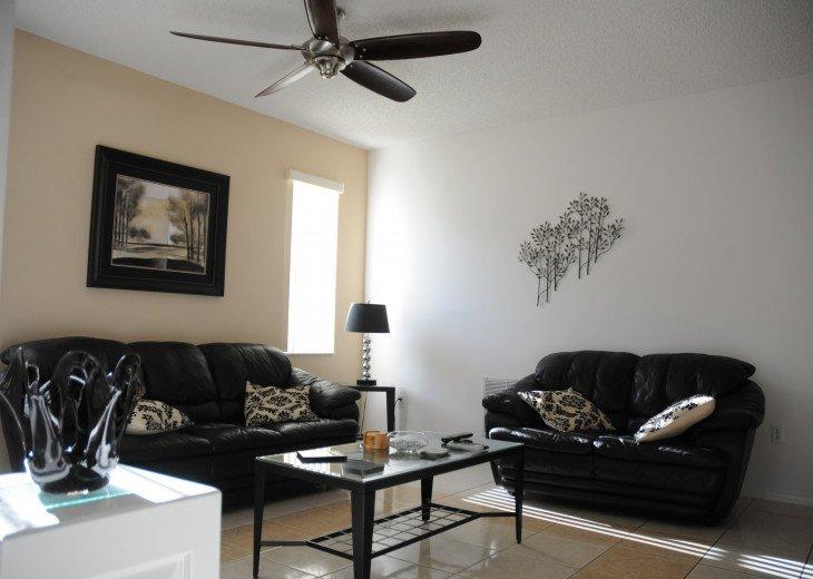 Main tv lounge/family room