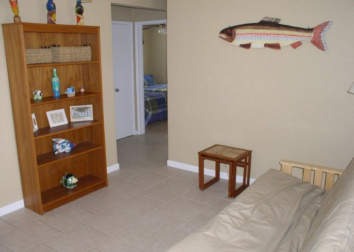 Great Rates! Just 200 ft from the Beach, Pet Friendly Home! #5