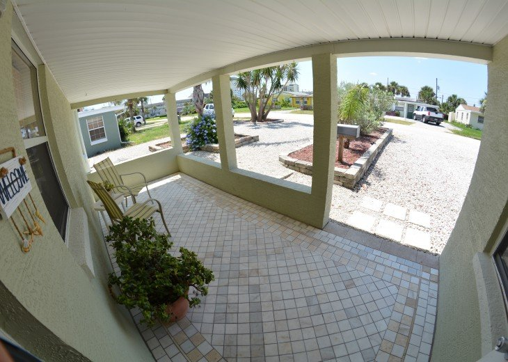 Great Rates! Just 200 ft from the Beach, Pet Friendly Home! #3