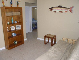 Great Rates! Just 200 ft from the Beach, Pet Friendly Home! #1