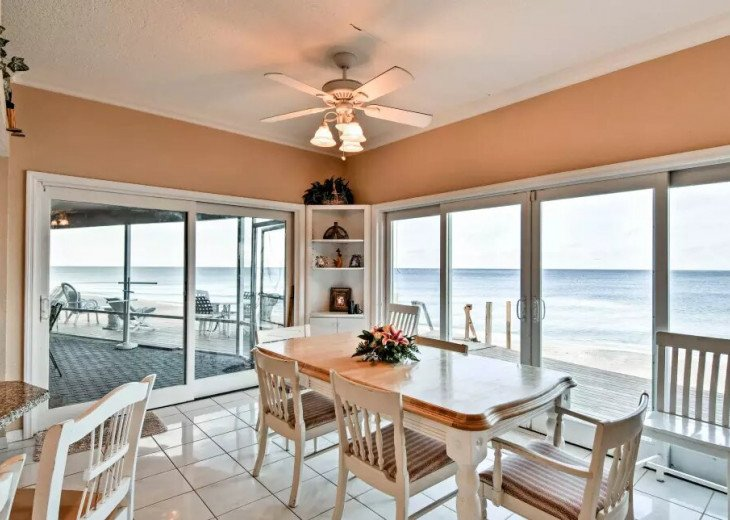 Spacious Englewood House w/Deck - On The Beach! #8