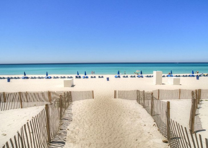 Sandy Cheeks at Panama City Beach #28