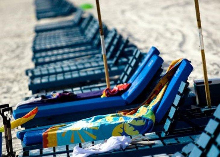 Sandy Cheeks at Panama City Beach #26