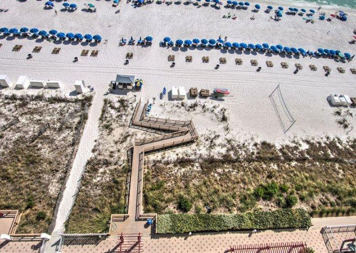 Sandy Cheeks at Panama City Beach #24