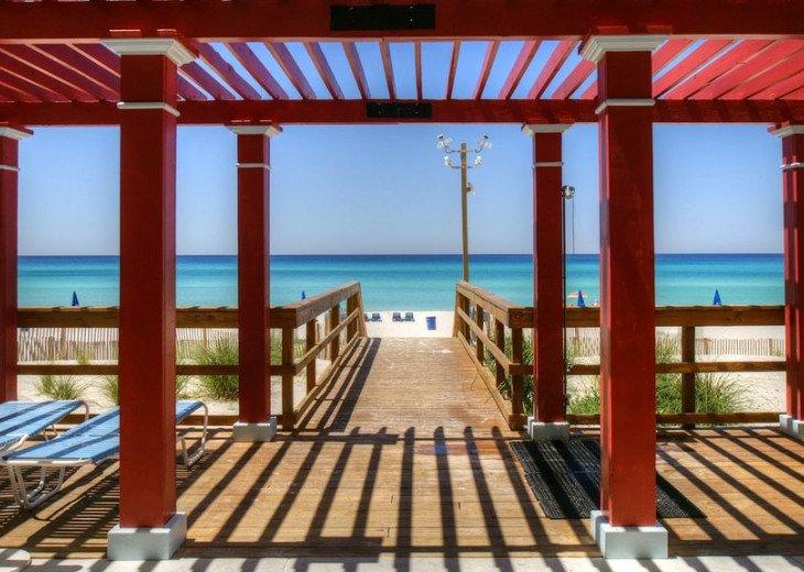 Sandy Cheeks at Panama City Beach #33