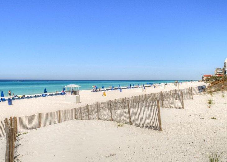 Sandy Cheeks at Panama City Beach #29