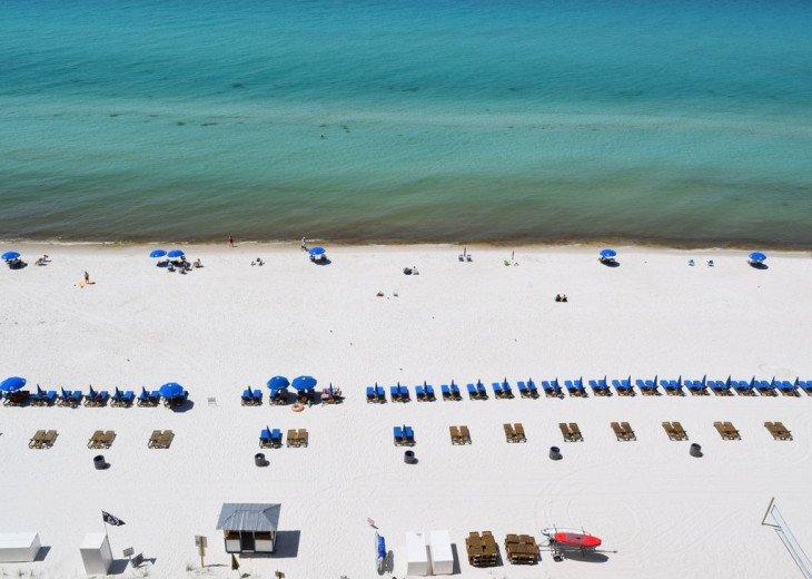 Sandy Cheeks at Panama City Beach #23