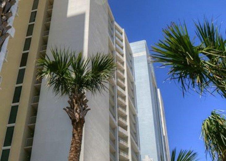 Sandy Cheeks at Panama City Beach #42