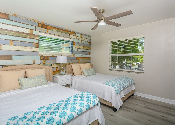 Sea Shell Beach Cottage - Private Pool #8