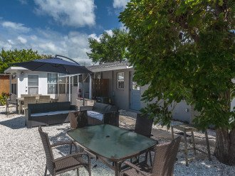 Sea Shell Beach Cottage - Private Pool #1