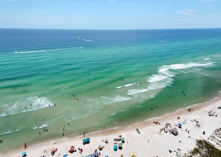 NEW LISTING! Tidewater 911 - Relaxing 2BR/3BA Oceanfront Paradise - Sleeps 8 #71