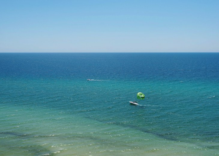NEW LISTING! Tidewater 911 - Relaxing 2BR/3BA Oceanfront Paradise - Sleeps 8 #48