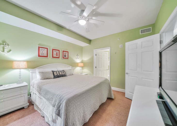 NEW LISTING! Tidewater 911 - Relaxing 2BR/3BA Oceanfront Paradise - Sleeps 8 #16