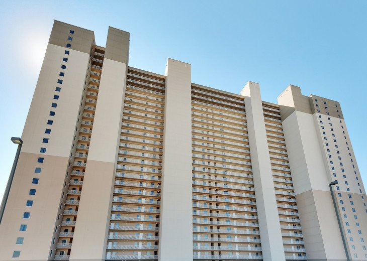 NEW LISTING! Tidewater 911 - Relaxing 2BR/3BA Oceanfront Paradise - Sleeps 8 #65