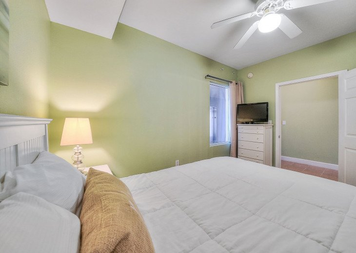 NEW LISTING! Tidewater 911 - Relaxing 2BR/3BA Oceanfront Paradise - Sleeps 8 #24