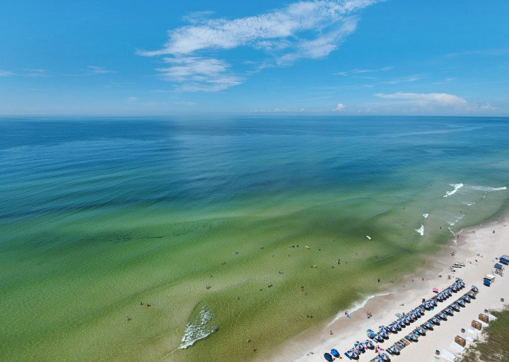 NEW LISTING! Tidewater 911 - Relaxing 2BR/3BA Oceanfront Paradise - Sleeps 8 #42