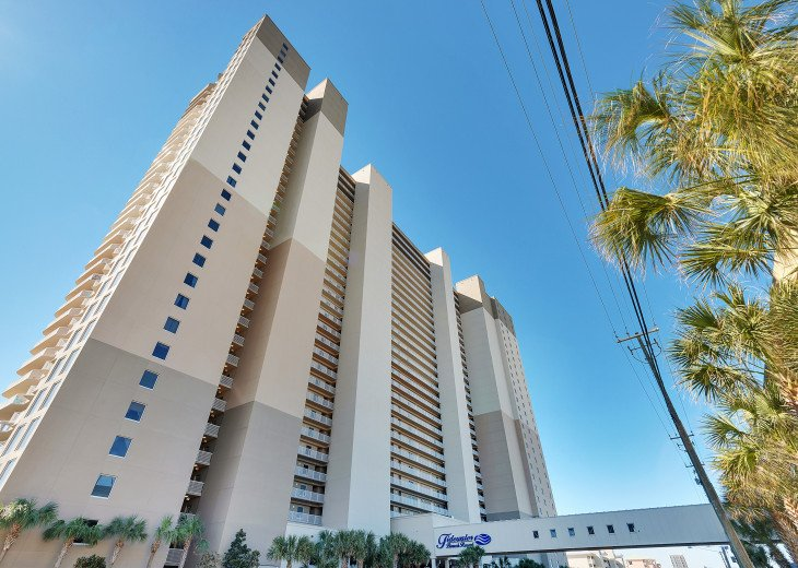 NEW LISTING! Tidewater 911 - Relaxing 2BR/3BA Oceanfront Paradise - Sleeps 8 #77