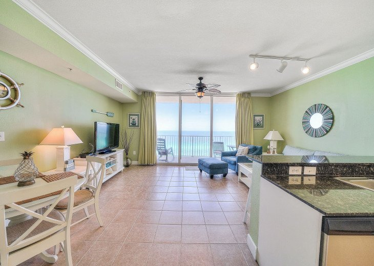 NEW LISTING! Tidewater 911 - Relaxing 2BR/3BA Oceanfront Paradise - Sleeps 8 #11