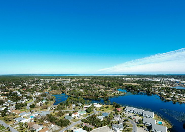 NEW LISTING! Tidewater 911 - Relaxing 2BR/3BA Oceanfront Paradise - Sleeps 8 #61