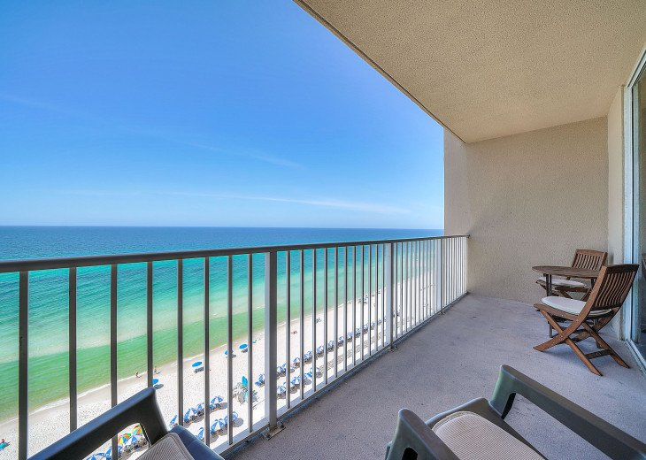 NEW LISTING! Tidewater 911 - Relaxing 2BR/3BA Oceanfront Paradise - Sleeps 8 #36