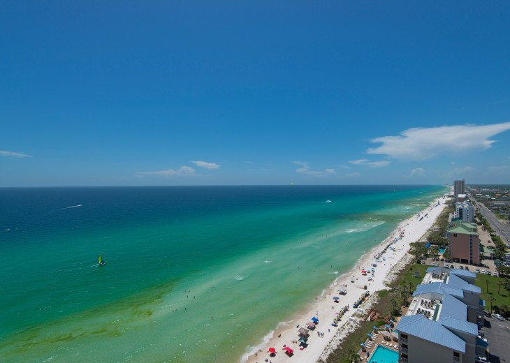 NEW LISTING! Tidewater 911 - Relaxing 2BR/3BA Oceanfront Paradise - Sleeps 8 #80