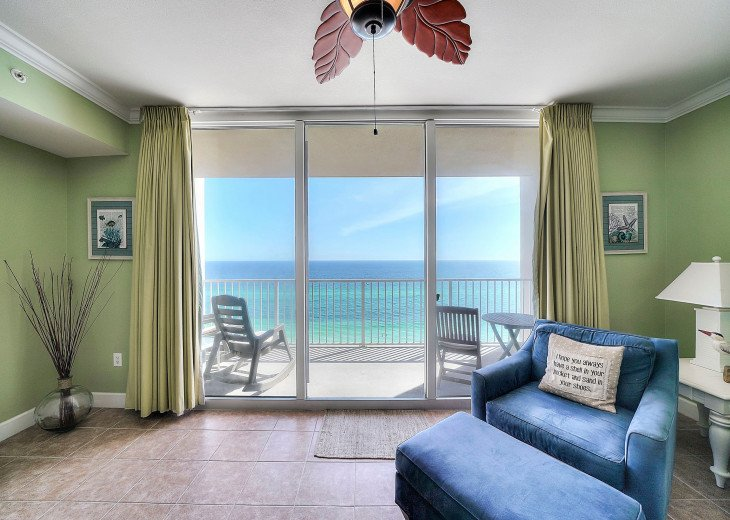 NEW LISTING! Tidewater 911 - Relaxing 2BR/3BA Oceanfront Paradise - Sleeps 8 #5