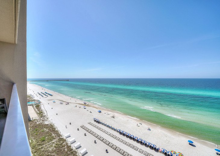 NEW LISTING! Tidewater 911 - Relaxing 2BR/3BA Oceanfront Paradise - Sleeps 8 #38