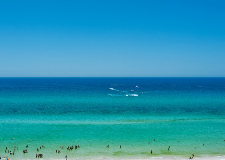 NEW LISTING! Tidewater 911 - Relaxing 2BR/3BA Oceanfront Paradise - Sleeps 8 #56