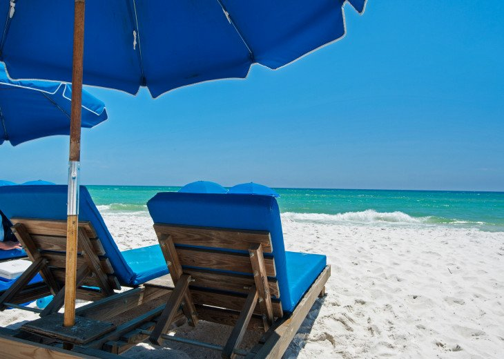 NEW LISTING! Tidewater 911 - Relaxing 2BR/3BA Oceanfront Paradise - Sleeps 8 #60