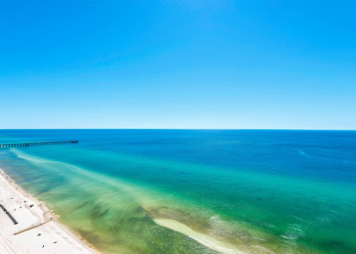 NEW LISTING! Tidewater 911 - Relaxing 2BR/3BA Oceanfront Paradise - Sleeps 8 #75