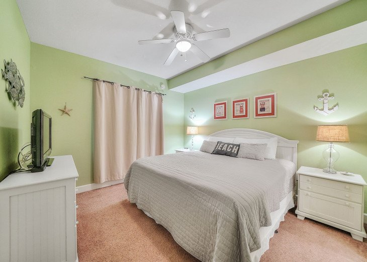 NEW LISTING! Tidewater 911 - Relaxing 2BR/3BA Oceanfront Paradise - Sleeps 8 #17