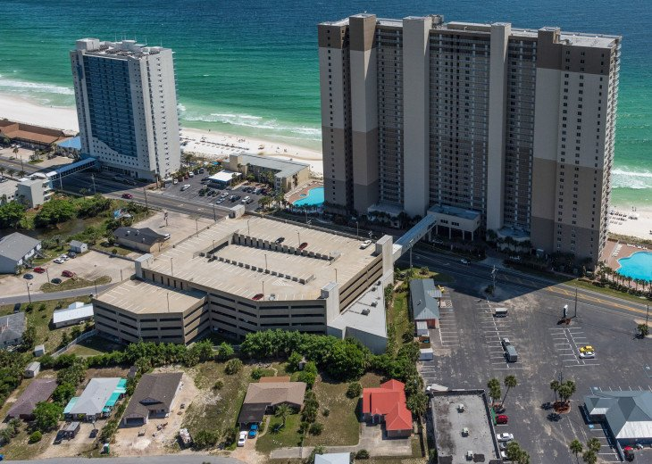 NEW LISTING! Tidewater 911 - Relaxing 2BR/3BA Oceanfront Paradise - Sleeps 8 #72