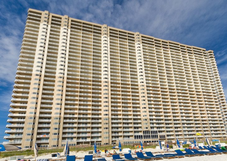 NEW LISTING! Tidewater 911 - Relaxing 2BR/3BA Oceanfront Paradise - Sleeps 8 #41